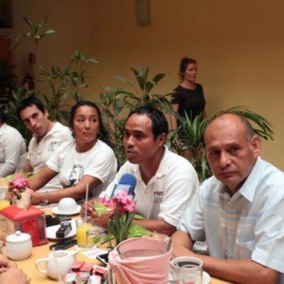 APLICARÁN PURGA EN MORENA: Que expulsarán a Latifa Musa y a su hija, Lourdes Cardona, por acarreo y compra de votos