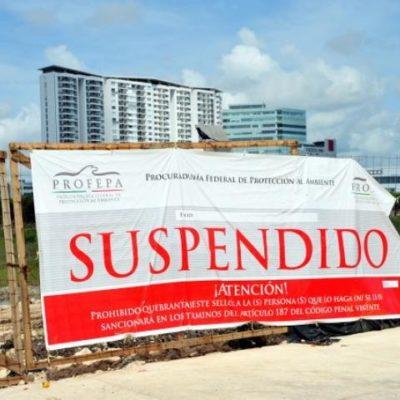 Ante el vencimiento de la MIA, solicita Fonatur prórroga a Semarnat para desarrollar el Malecón Tajamar