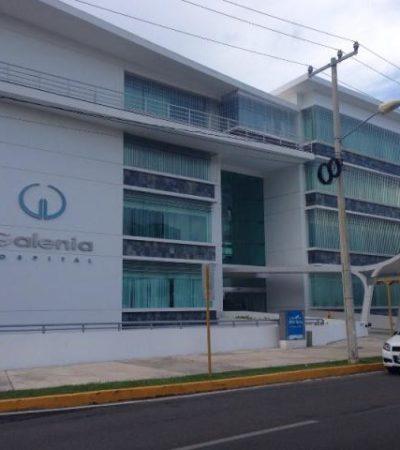 Investigan ajuste de cuentas por tráfico de personas en el caso de cubano baleado en Cancún