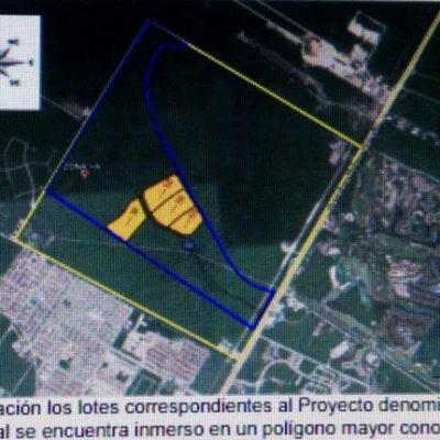 Rebota Semarnat proyecto inmobiliario 'Lagunas de Mayakoba' de OHL en Playa del Carmen