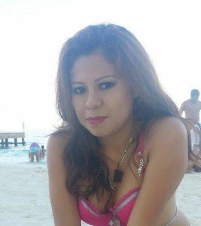 Entregan a familiares cuerpo de joven asesinada en Cancún; era de Veracruz donde trabajó como bailarina