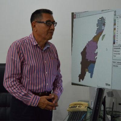 PESARÁ MÁS EL NORTE: Aprueba INE nueva mapa electoral para Quintana Roo