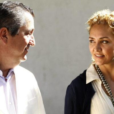 SE 'ENREDA' LA JUSTICIA: Cesan a juez que ordenó la detención de Angélica Fuentes por presunta malversación en Omnilife