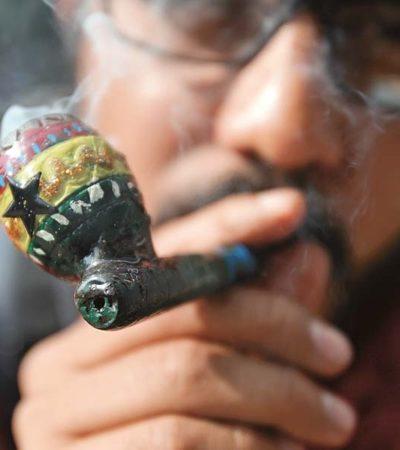 Realizarán en Cancún el primero de los foros nacionales sobre la marihuana