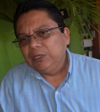 EDUARDO, ¿JUEZ Y PARTE?: El futuro del PAN está en juego, cuestiona Mario Rivero Leal