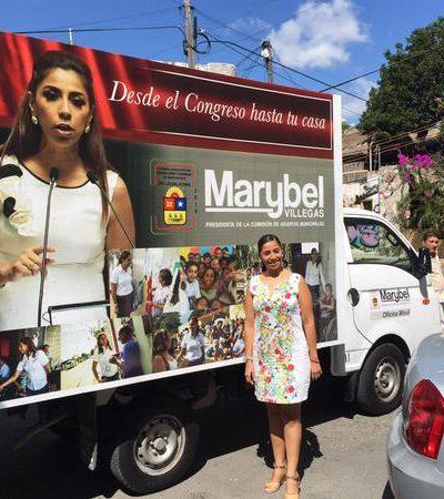 Rompeolas: Inicia rebelión femenil contra la 'línea'