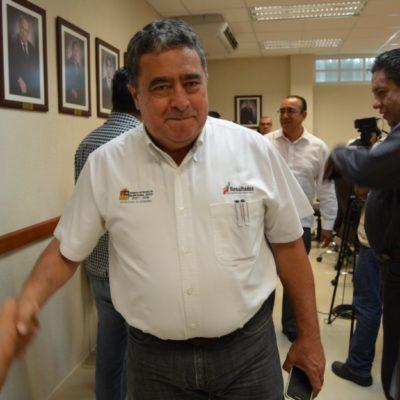 GARANTIZAN TRANQUILIDAD PARA VOTAR: Coordina Mendicuti operativo de vigilancia y seguridad de las próximas elecciones en junio