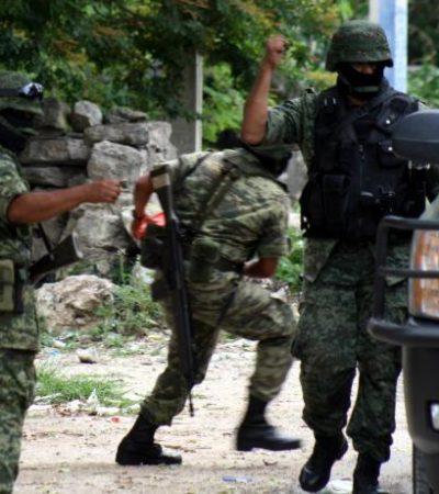 Detiene el Ejército al Alcalde  de Cocula y lo vinculan con la mafia de 'Guerreros Unidos'
