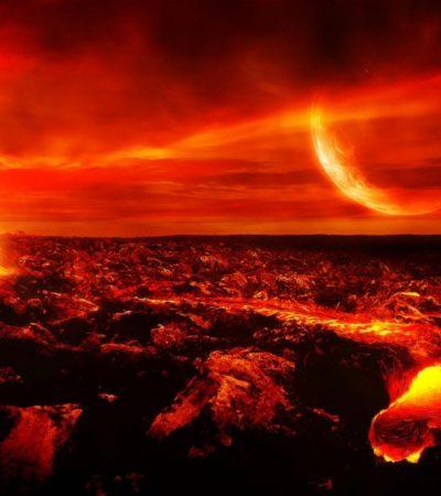 Hallan indicios de vida en la Tierra de hace 4,100 millones de años, mucho antes de lo que se creía
