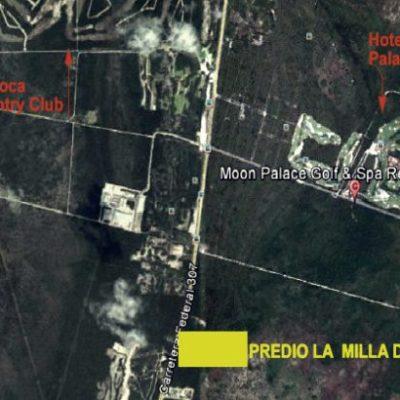 'COCINA' CONGRESO NUEVO MUNICIPIO: En proceso, definición de límites de Puerto Morelos