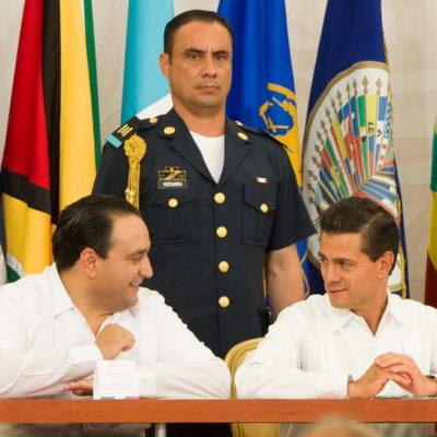 Inaugura Peña Nieto en la Riviera Maya Encuentro de Ministros de Agricultura de las Américas