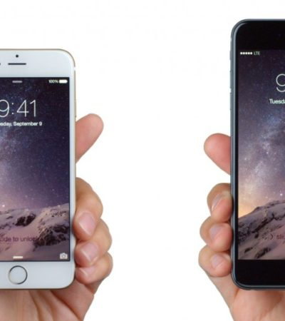 LLEGAN LOS NUEVOS IPHONE A MÉXICO: ¿Quieres cambiar de teléfono…?, cuesta $14,099 el más barato y $20,699 el más caro