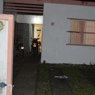 A los 20 años, se ahorca un joven esposo en Cancún