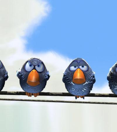 ESTUDIO DEL INEGI: Los tuiteros de QR y Yucatán son los más felices; en Sonora y Coahuila, los más negativos