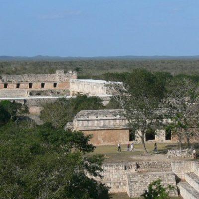 Da la Unesco protección especial a Uxmal y otros 8 sitios arqueológicos