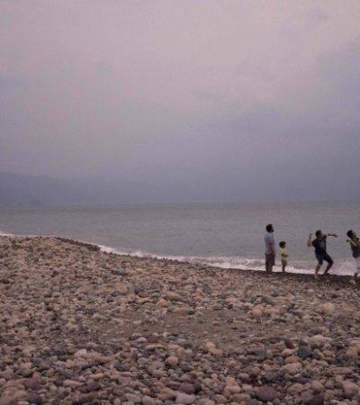 'PATRICIA' TOCARÁ TIERRA HOY: Alertan potenciales efectos catastróficos en el pacífico mexicano por el más fuerte huracán del planeta