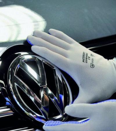 Podrían imponer multa de 118 mil mdp a Volkswagen en México por engañar con la compra de 32 mil vehículos