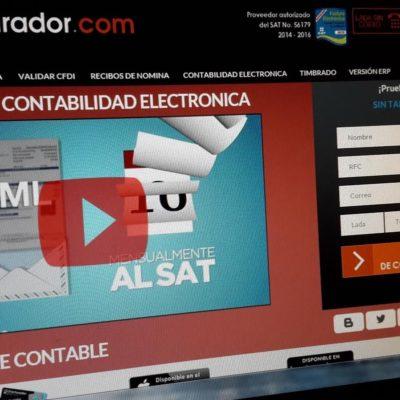 CRECERÁ EL NEGOCIO DE LOS PAC: Ante obligatoriedad de contabilidad electrónica, habrá escalada de requerimientos del SAT en 2016