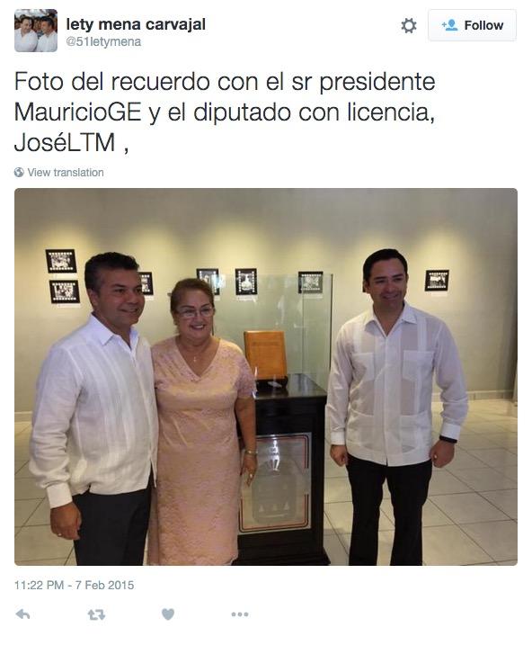 MAURICIO, SIN MIEDO A LA FEPADE: Exhiben estructura clientelar financiada por el Alcalde de Solidaridad para entregar despensas y dádivas