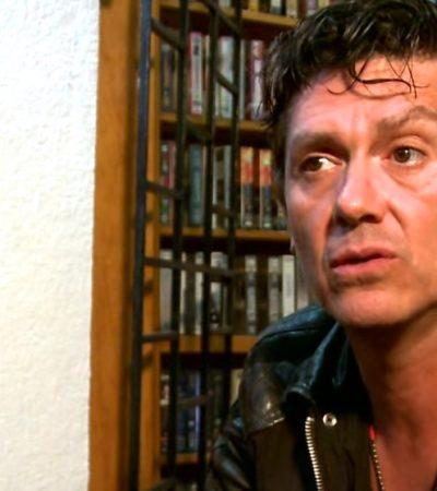 """""""TARDE O TEMPRANO, LAS COSAS DEBEN SALIR A LA LUZ"""": Saul Hernández rompe el silencio sobre la ruptura con Marcovich y el pleito por Caifanes"""