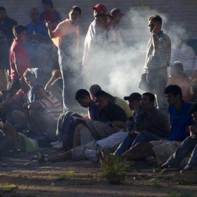DANTESCA RIÑA EN PENAL DE GUATEMALA: Suman 17 reos muertos; siete fueron decapitados
