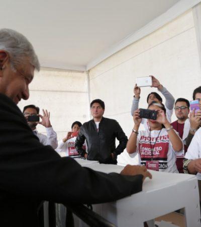 MORENA SE QUEDA ACÉFALA: Falta de acuerdos impiden nombrar nuevos comités municipales