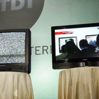 LE PONEN FECHA AL APAGÓN EN QR: A partir del 22 de diciembre termina la era analógica y sólo habrá televisión digital