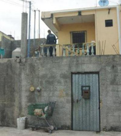 ASESINAN A OTRA MUJER, AHORA EN PLAYA: De 12 puñaladas, matan a fémina en cuartería de la Colosio; autoridades trataron de ocultar crimen