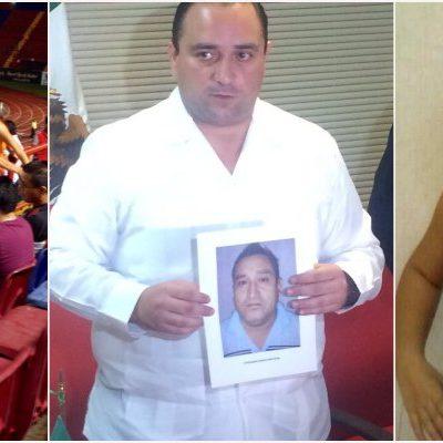 POR SUPUESTOS CELOS, MATÓ A MAESTRA DE ZUMBA: Presenta Borge a Everardo Elias Carbajal como el presunto asesino de Elsy Sánchez Pisté
