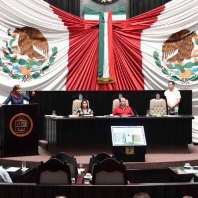 Rompeolas: Nadie sabe, nadie supo en el Congreso de Quintana Roo