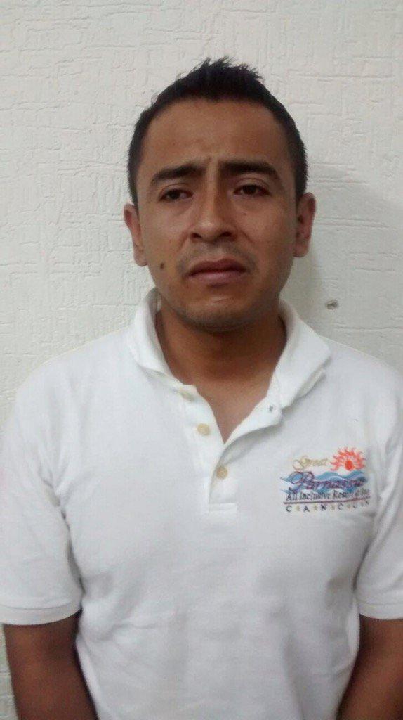 CAE PRESUNTO ASESINO DE ABRIL ALEJANDRA: Adelanta Borge detención de ex pareja de mujer muerta en la Zona Hotelera; la mató por celos, aseguran