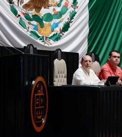 'Luz verde' en el Congreso para conformar Concejo para Puerto Morelos