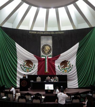 Amarra Congreso Concejo para Puerto Morelos encabezado por Leonel Medina