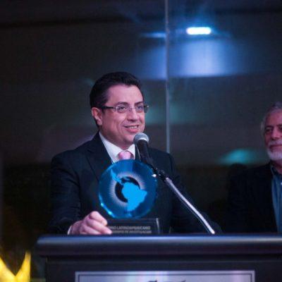 Dan otro premio al periodismo de investigación por reportaje sobre la 'Casa Blanca' de Peña Nieto