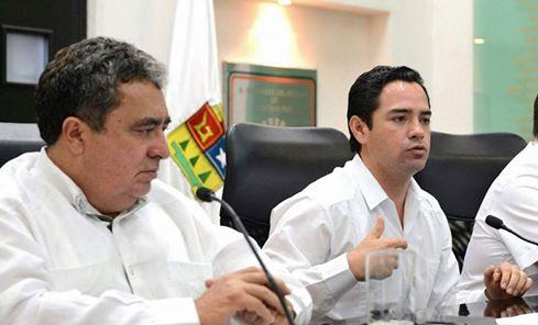 INICIA RECTA FINAL PARA DECIDIR CANDIDATO DEL PRI: Llama Mendicuti a aspirantes a la 'unidad'; 'Chanito' responde y dice que aceptará 'formas del partido'