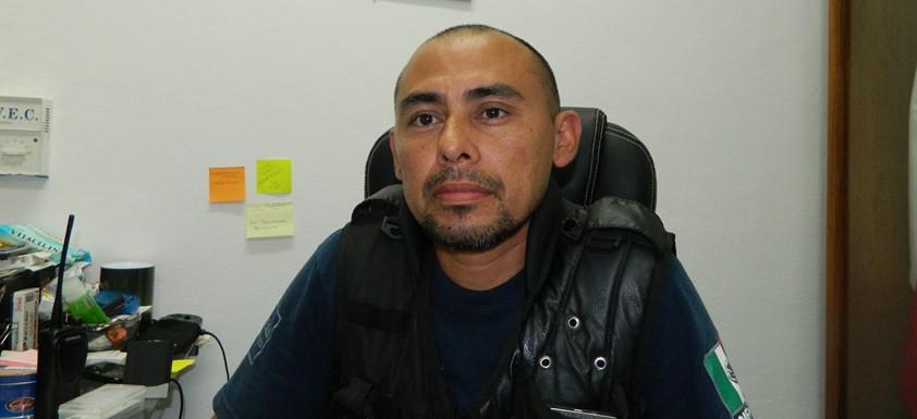 Didier Vázquez.
