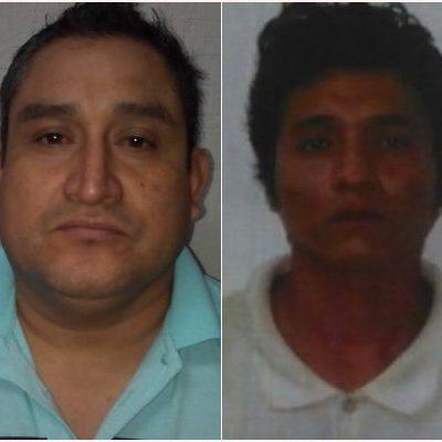 DAN CELDA ESPECIAL A PRESUNTOS FEMINICIDAS: Buscan evitar que otros reos 'lastimen' a los 4 detenidos por muerte de mujeres en Cancún