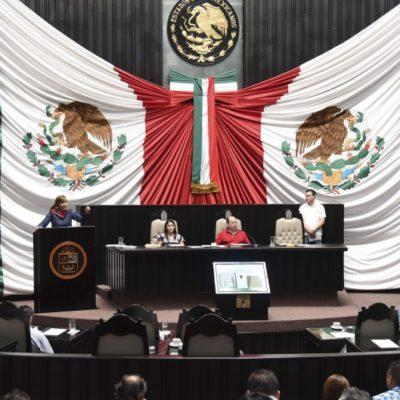 Aprueba Congreso nueva Ley de Transparencia para Quintana Roo con '3 de 3' incluido