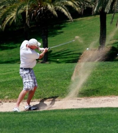 PONEN EN LA MIRA A CLUBES DEPORTIVOS: Va SAT por evasores fiscales a marinas y campos de golf