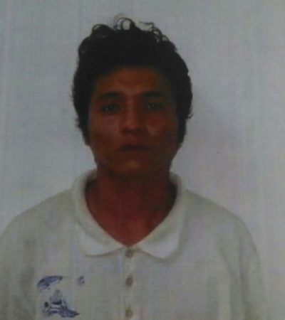 Consignan a 'El Peque' por homicidio de Marifer en Cancún; 'La Parka', quien lo ayudó a escapar, también detenido
