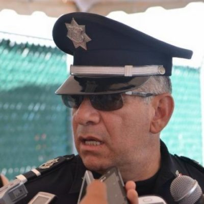 Confirman arribo a Cancún de 200 elementos de la Gendarmería de la Policía Federal