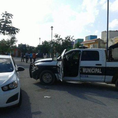 'FOCOS ROJOS' SIGUEN PRENDIDOS EN REGIONES: Atiende Mando Único reportes de robos, riñas y presuntos ejecutados