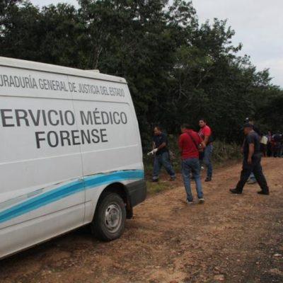 Un adolescente mata a otro en un aparente accidente de cacería en FCP