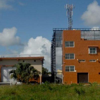 Ventilan el 'bunker' de 'El Español' en la Zona Libre de Belice; regresó a Chetumal porque estaba confiado
