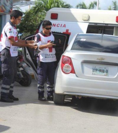 Reportan violación de joven chiapaneca en la SM 311 de Cancún