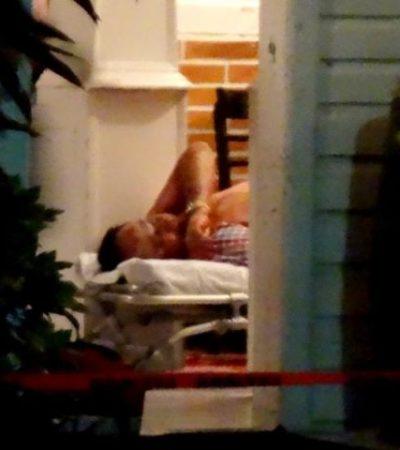 Prevalece hermetismo sobre doble ejecución en Chetumal; la muerte de 'El Español', un enredo que nadie resuelve