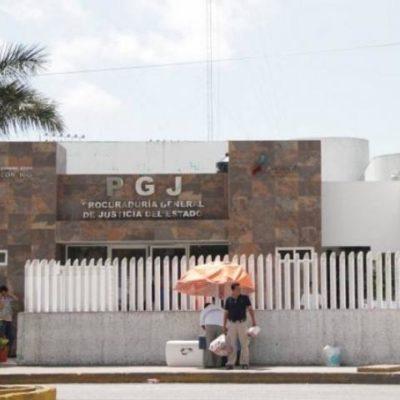 Con documentos falsos, detienen a 4 presuntos ladrones de autos en Cancún