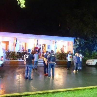 Siguen pistas de presunto sicario de Belice que habría ejecutado a 'El Español' en Chetumal