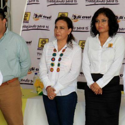 BUSCA PRD RENOVARSE EN EL SUR DE QR: Abren nuevas oficinas en Chetumal y advierte líder en el Congreso que vigilarán situación política en QR