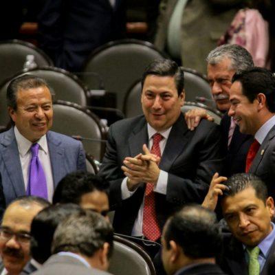 Se aprobó para 2016 un incremento de 9% al presupuesto de Quintana Roo, anuncia diputado Toledo Medina